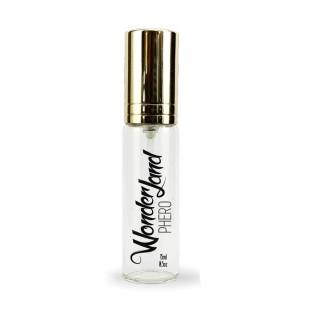Perfume Afrodisíaco Wolderland Phero 15ml