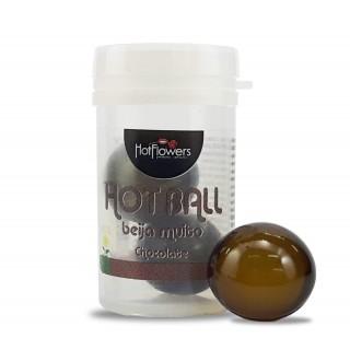 Hot Ball Beija Muito Chocolate