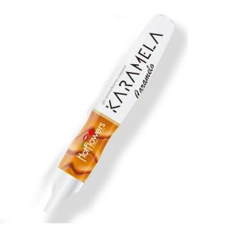 Caneta Comestível Caramelo 35g Hot Pen