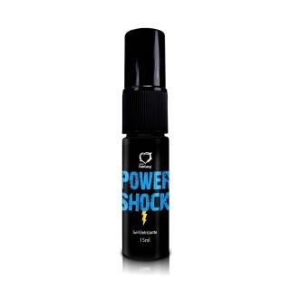 Vibrador Líquido Power Shock Neutro