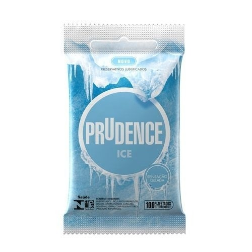 Prudence Ice - 03 Unidades