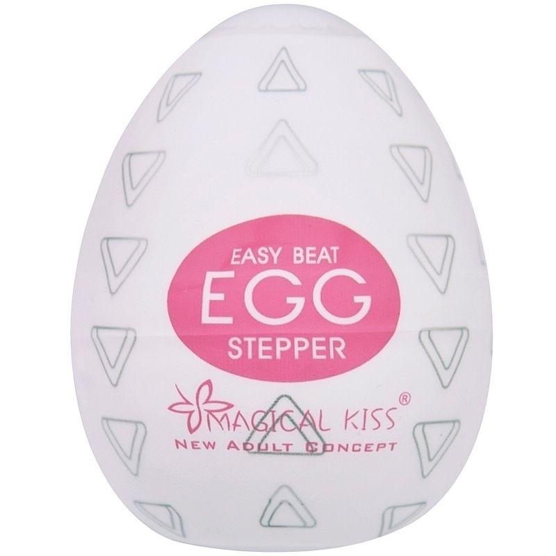Masturbador Egg Stepper