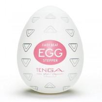 Tenga Egg Stepper Masturbador Masculino