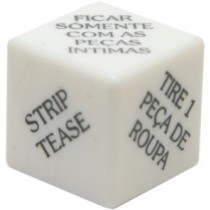 Dado Strip Tease