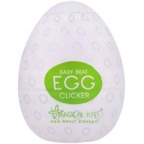 Masturbador Masculino Egg Clicker