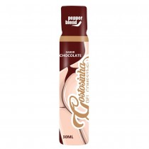 Gel Sexo Oral Gostosinha Chocolate Hot 25g