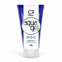 Aquagel Gel Lubrificante Frozen 60G
