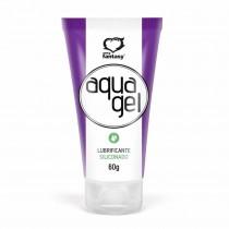 Aquagel Gel Lubrificante Siliconado 60G