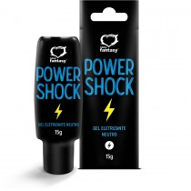 Excitante Eletrizante Power Shock Neutro