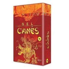 Excitante Unissex Gel Chinês 8g