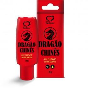 Excitante Dragão Chinês Super Quente 15G