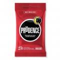 Preservativo Prudence Lubrificada