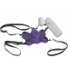 Vibrador Feminino Borboleta - Estimulador Butterfly