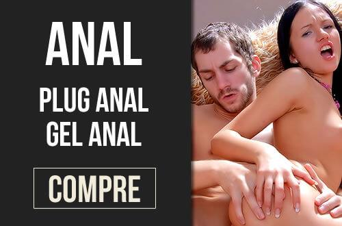 Categoria produtos para sexo anal