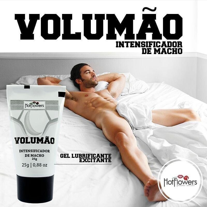 Gel Volumão