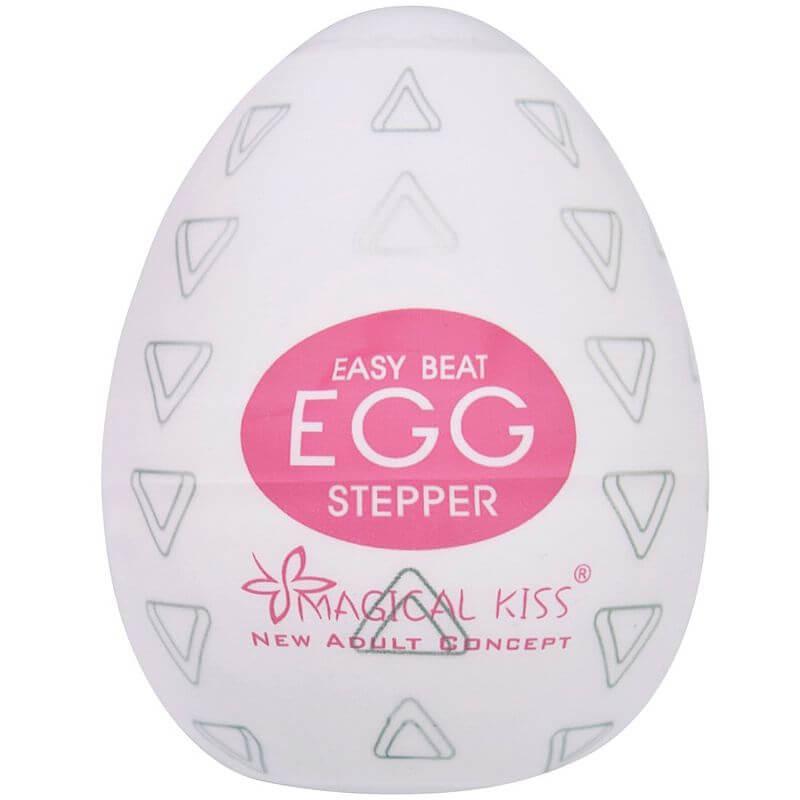Egg Stepper