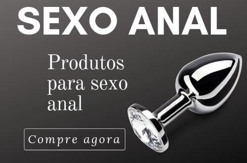 Produtos para sexo anal